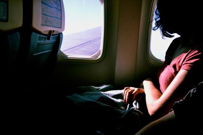 los viajes