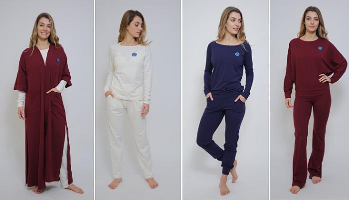 Pijamas Blackmoby: ropa cómoda para estar en casa 2