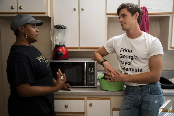 Queer Eye estrena la temporada 4º en julio 1
