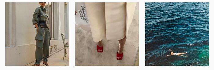 Cuestionario Zancada: Josefina Leniz, fundadora de la plataforma y marca de moda Cut y Paste 2