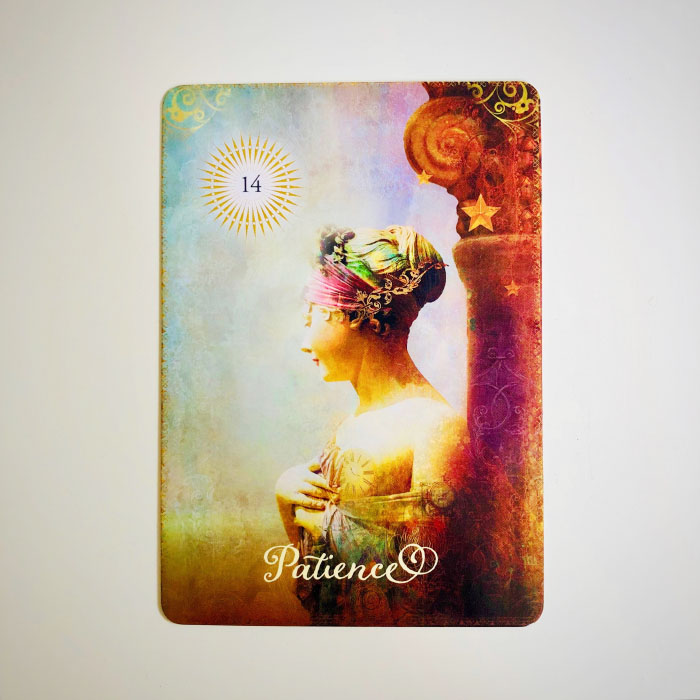 Wellness Tarot