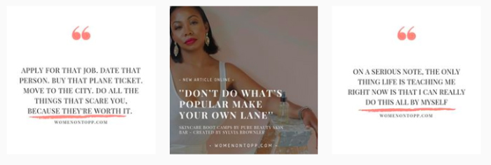 Cuestionario Zancada: Josefina Leniz, fundadora de la plataforma y marca de moda Cut y Paste 4
