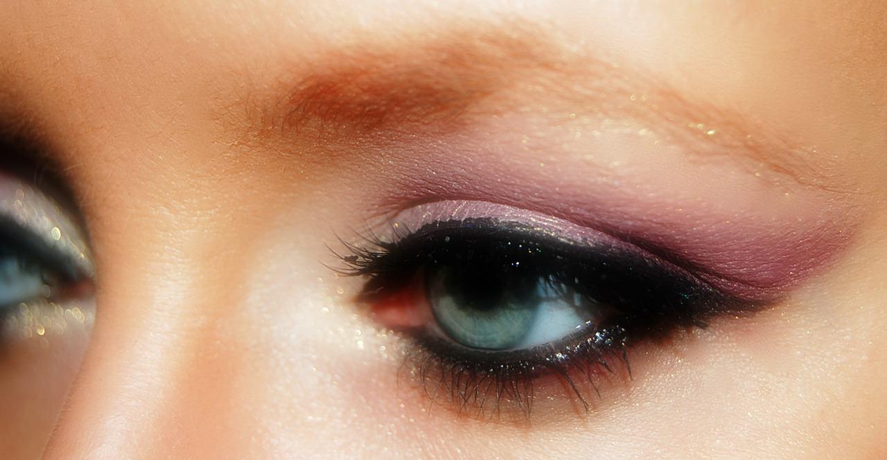 Cómo delinear los ojos: Consejos para hacerlo bien 1
