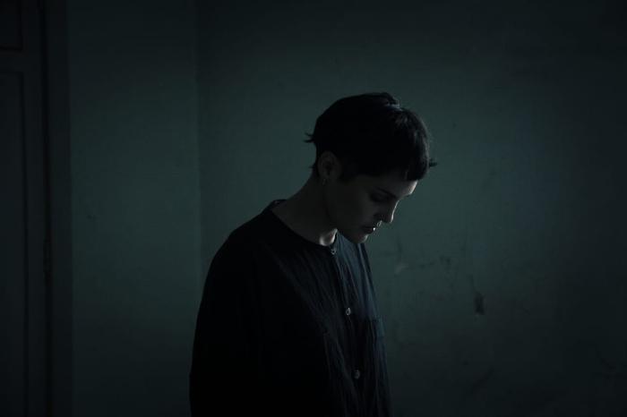 Pájaro Azul, el hipnótico nuevo video de Rubio 1