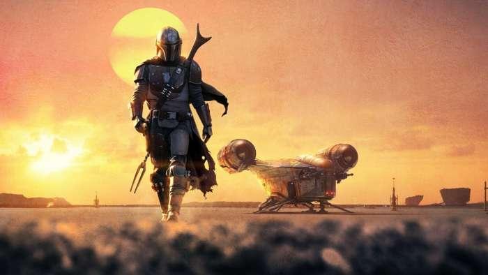The Mandalorian, la serie de Star Wars llega con Pedro Pascal a la cabeza 1