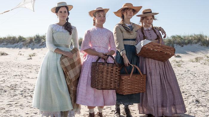 Mira el tráiler de la nueva película de Little Women, la Mujercitas de Greta Gerwig 1