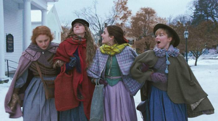 Mira el tráiler de la nueva película de Little Women, la Mujercitas de Greta Gerwig 3