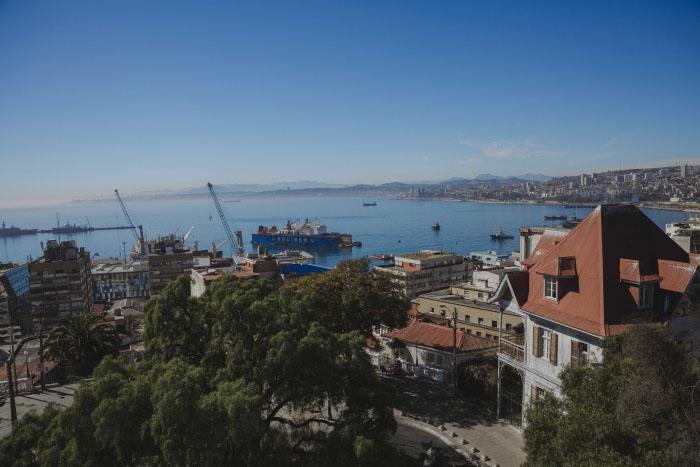 Move Valparaíso: recorrer y redescubrir la ciudad 1