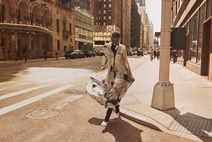 H&M traspasa realismo mágico a la ciudad 4