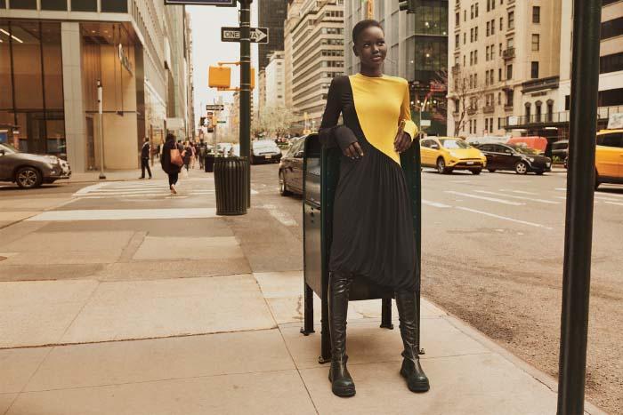 H&M traspasa realismo mágico a la ciudad 3