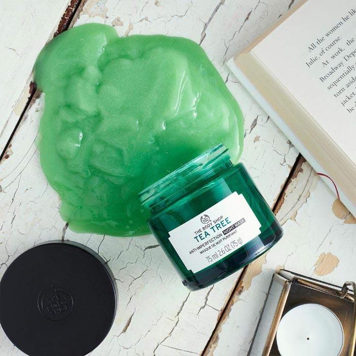 Árbol de té: descubre los beneficios del Tea Treepara la piel (+concurso  The Body Shop) 1