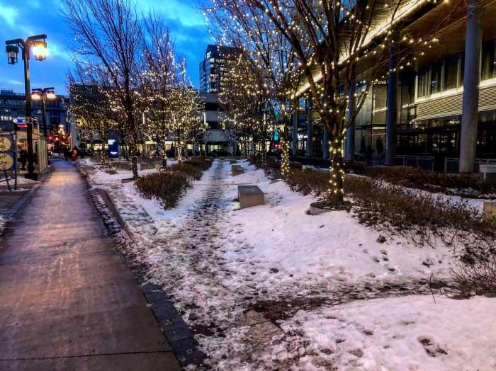 Como es vivir en Winnipeg, Canadá 4