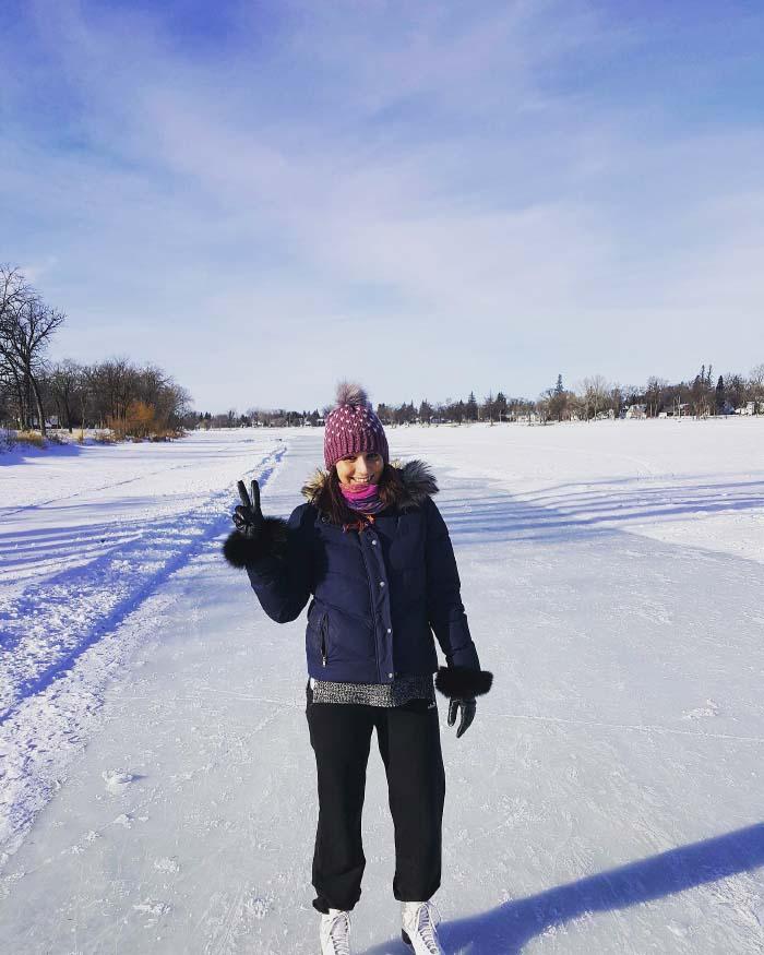 vivir en Winnipeg