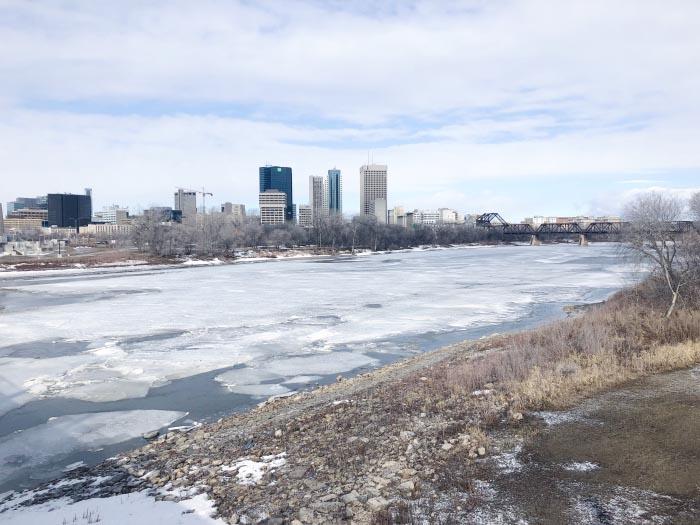 Como es vivir en Winnipeg, Canadá 2