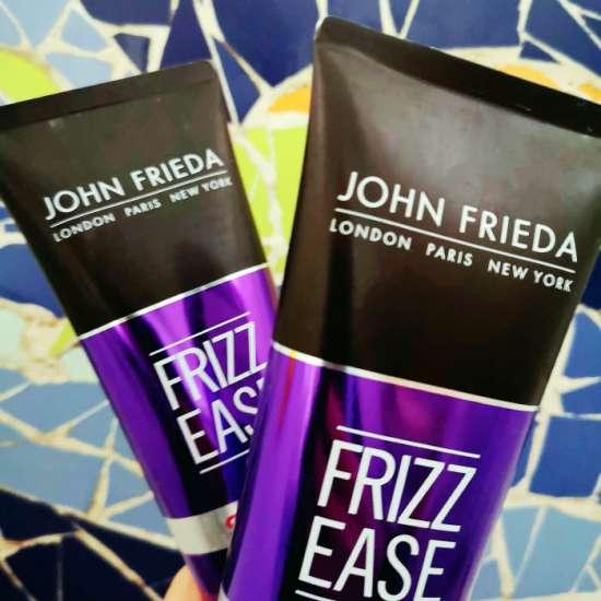 John Frieda anti frizz