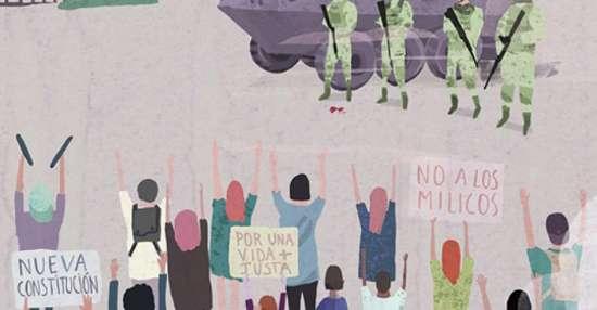 Las Raras Chile y su historia de libertad