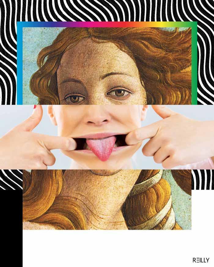 Mobile Masterpieces, la intervención artística tecnológica de Hey Reilly 5