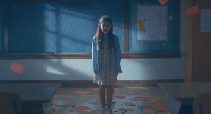 El cortometraje Voiceless sobre acoso escolar, ganó 2 premios en el Festival Indie Short Fest LA 1