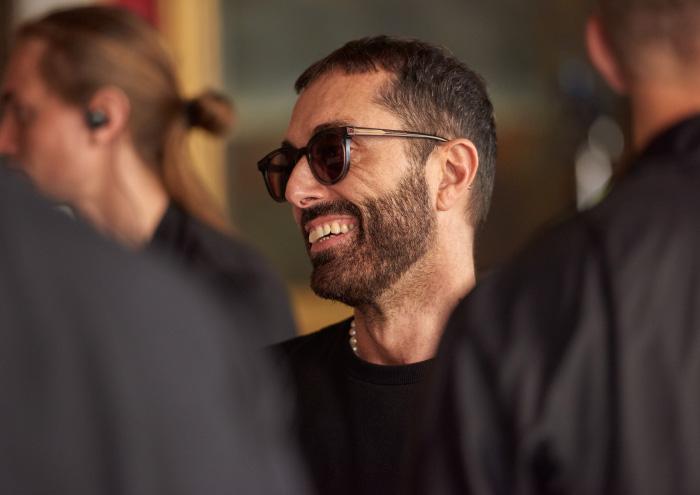 Giambattista Valli x H&M, el genio de la alta costura tras esta épica colaboración 1