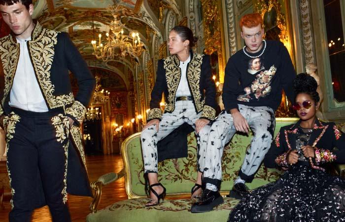 Giambattista Valli x H&M, una colección tan versátil y cómoda como sofisticada y glamorosa 2
