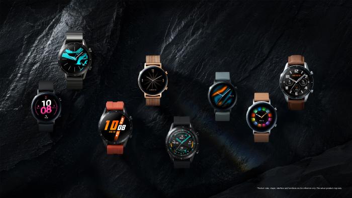 Huawei Watch GT 2 y FreeBuds 3, los accesorios que complementan tu experiencia digital en movimiento 1