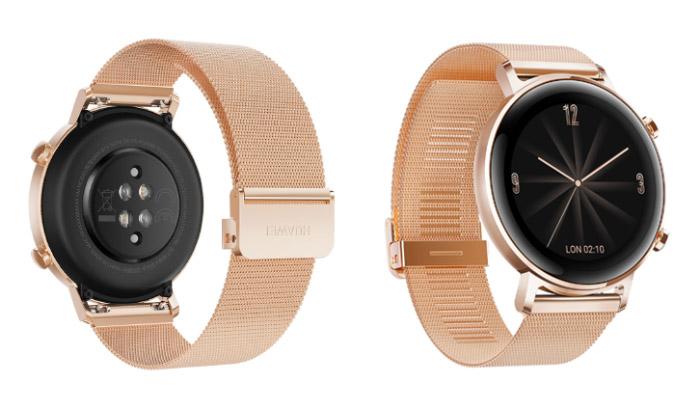 Huawei Watch GT 2 y FreeBuds 3, los accesorios que complementan tu experiencia digital en movimiento 2