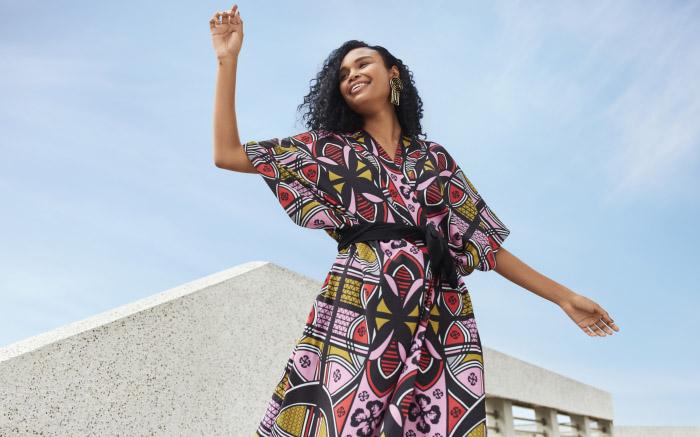 MantshoxHM: primera colaboración africana en H&M 3