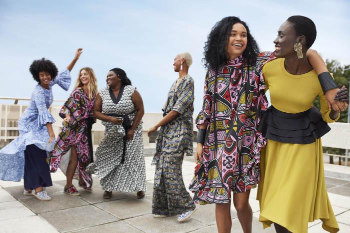 MantshoxHM: primera colaboración africana en H&M 4