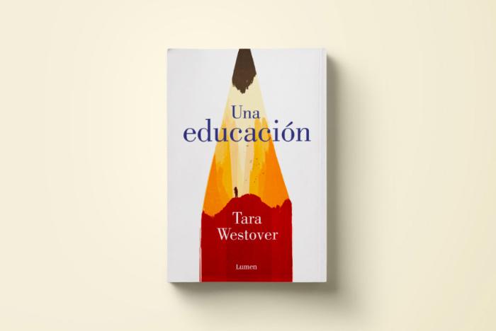 Una educación de Tara Westover