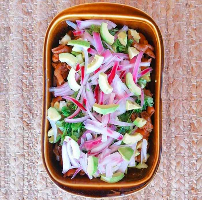Recetas de verano: frescas y deliciosas 5