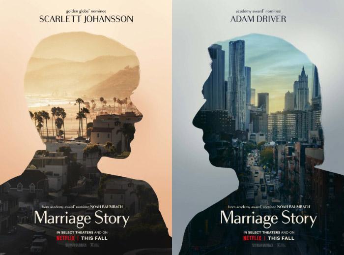 Marriage Story, la íntima historia de un matrimonio que llega a su fin 1