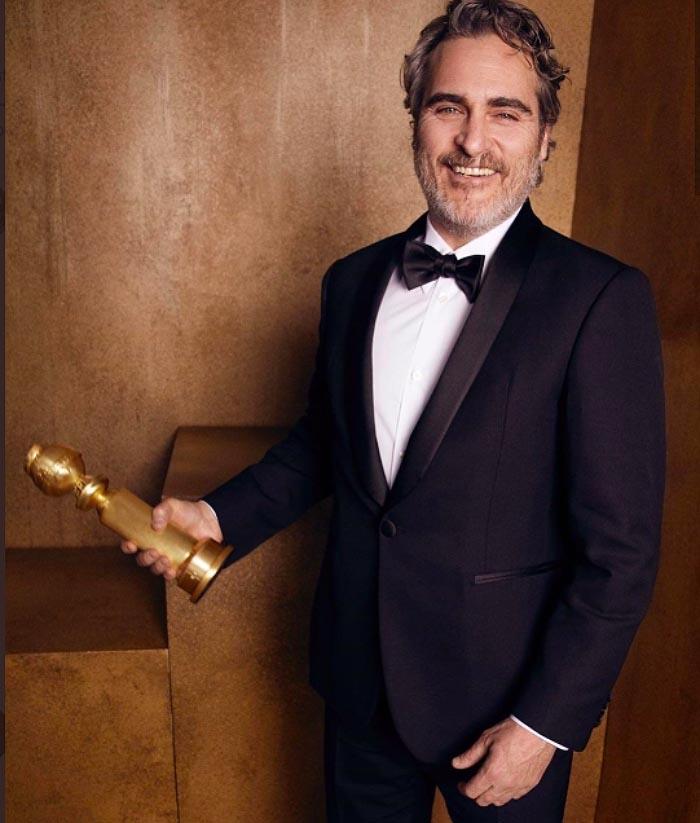 Lo mejor de los Golden Globes 2020 4