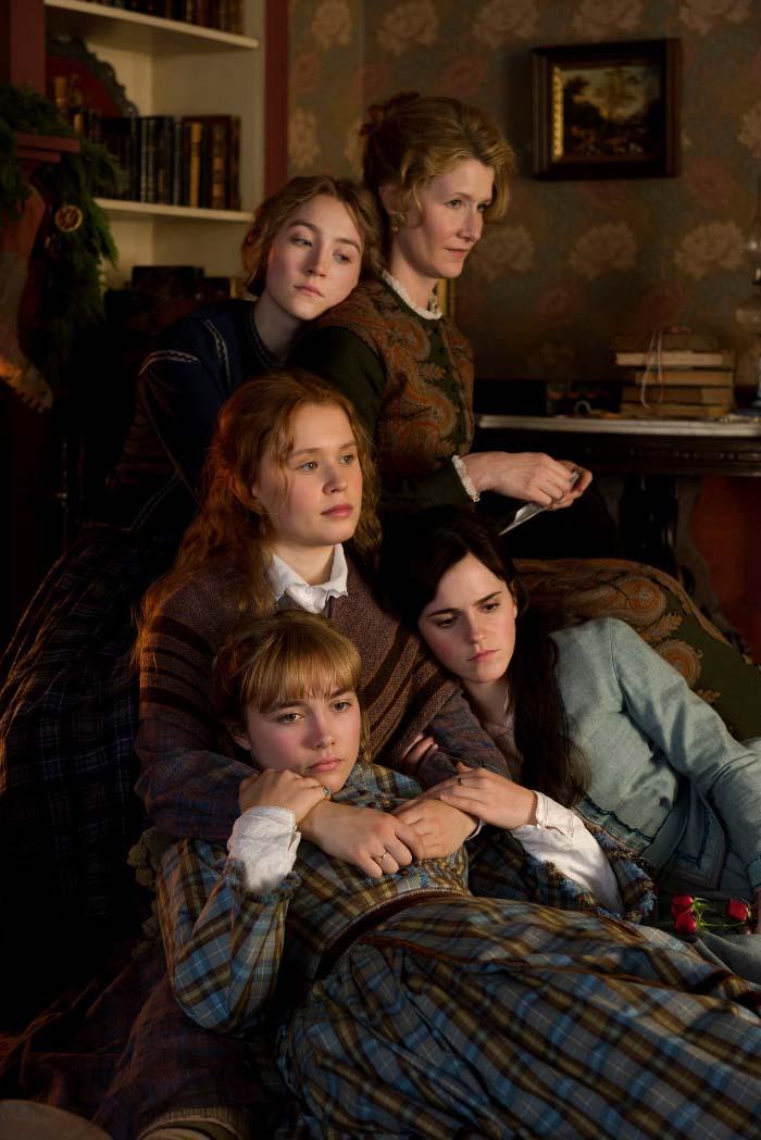Mujercitas de Greta Gerwig, un emocionante viaje a un cariñoso recuerdo literario 1