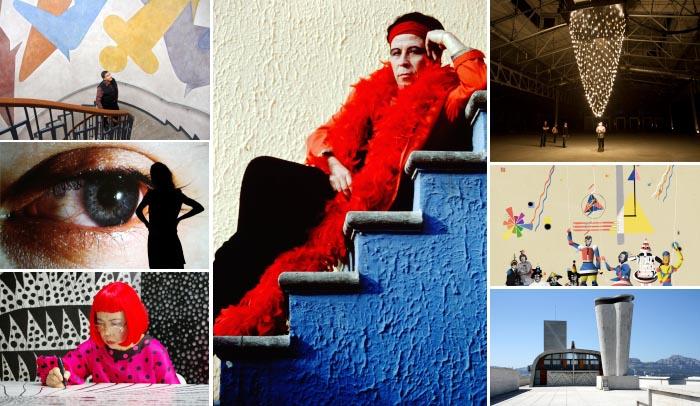 DART 2020, Festival de Cine Documental sobre Arte Contemporáneo único en Sudamérica 1