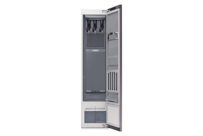 AirDresser, un clóset electrodoméstico que desinfecta, elimina olores y arrugas 1
