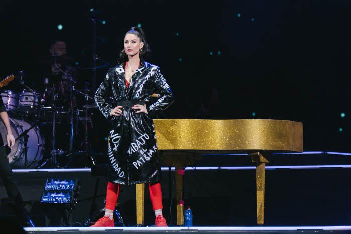 Mujeres poderosas en el festival de Viña 2020: Francisca Valenzuela, Mon Laferte, Javiera Contador 1