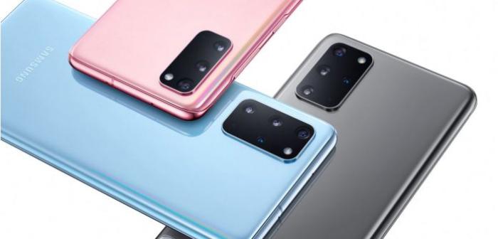 Samsung Galaxy S20, más inteligencia artificial y mejores fotos 4