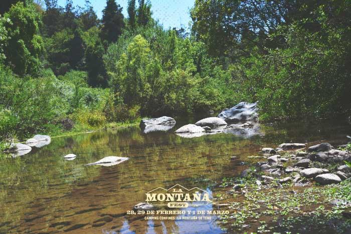 La Montaña Fest: kayak, rafting, Pedropiedra y mucho más 1