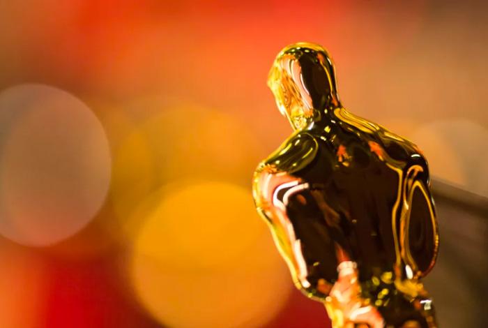 si me ganara un Oscar