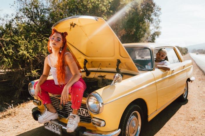 El pop de Princesa Alba en Lollapalooza #Lolla2020 1