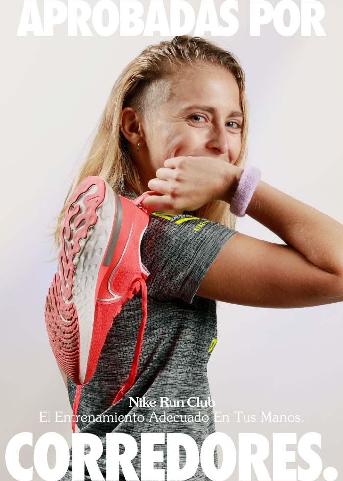 Entrenamientos rumbo al Maratón de Santiago 2020 1