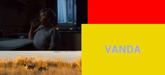Vanda Duarte Festival de Cine Online de Mujeres