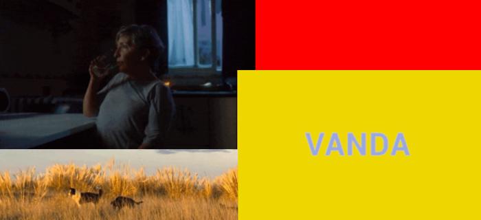 Vanda Duarte, Festival de Cine Online de Mujeres