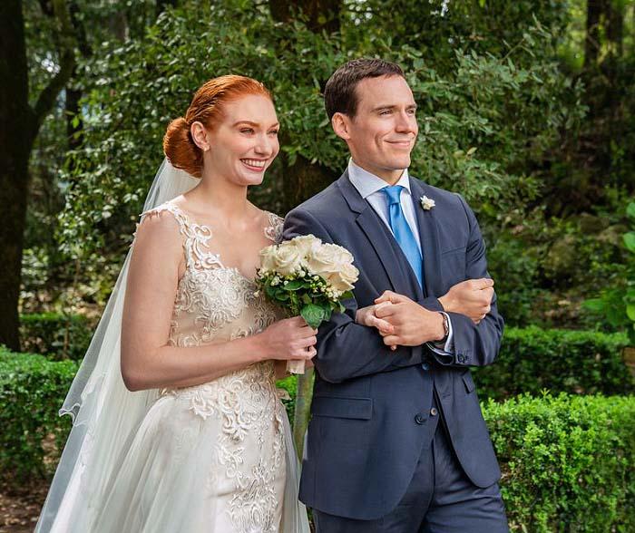 Amor Boda Azar, un matrimonio y muchas posibilidades (Love Wedding Repeat) 1