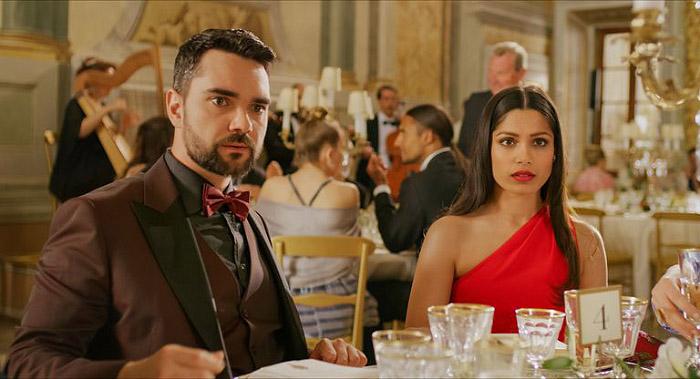 Amor Boda Azar, un matrimonio y muchas posibilidades (Love Wedding Repeat) 2