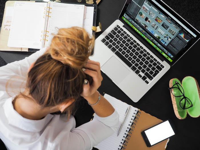 evitar el estrés en cuarentena