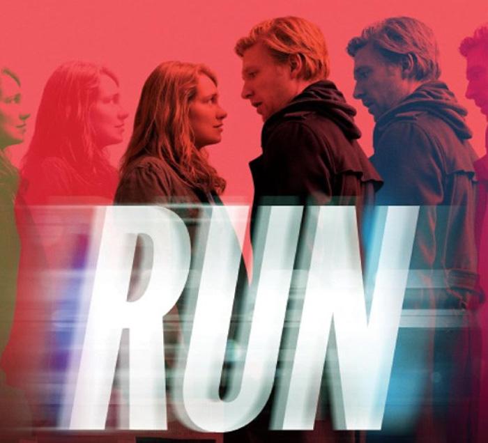 Run de HBO, más triller que romance 1
