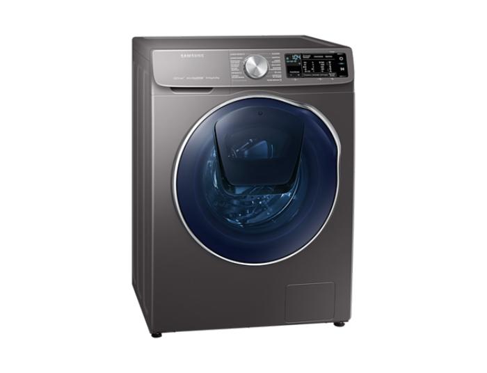 Beneficios de la tecnología QuickDrive de la lavadora secadora Samsung 1