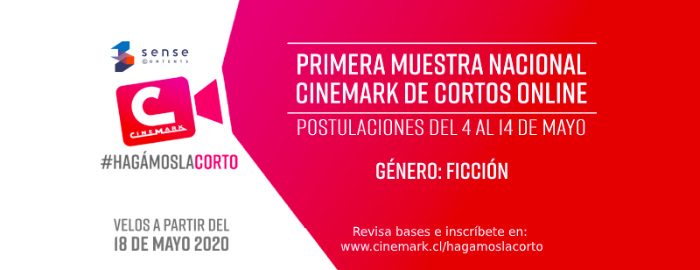 Cinemark hagamoslacorto