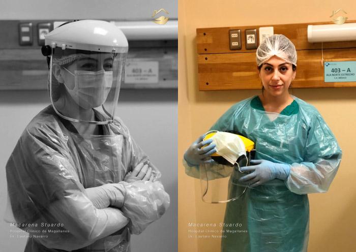 Coraje es Belleza: Ser enfermeras en zona extrema, la región de Magallanes 2